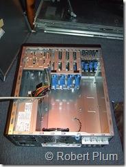 SuperMicro - CSE-731I-300B